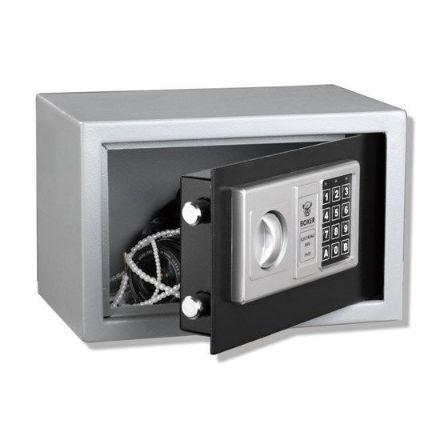 Immagine di Cassaforte da hotel con serratura elettromagnetica 200x200x310 mm
