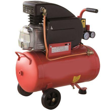 Immagine di Compressore lubrificato 24 lt 2hp