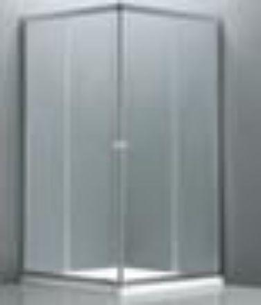 Immagine di Box doccia  cm 70x90xh.185 cromato