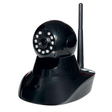 wificam 720 videocamera hd motorizzata