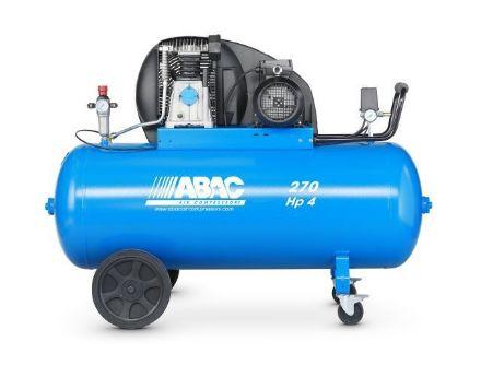 Compressore ABAC  PRO A39B 270 CT4 Litri 270