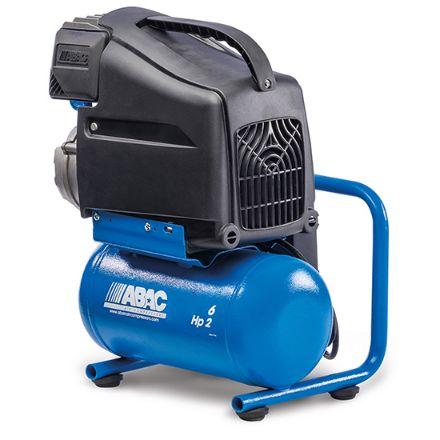 Compressore ABAC start O15    Lt. 6