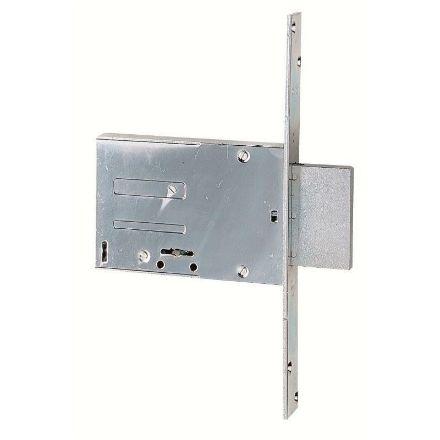 Iseo 661704   mm 70 serratura per inferriate e porte in ferro
