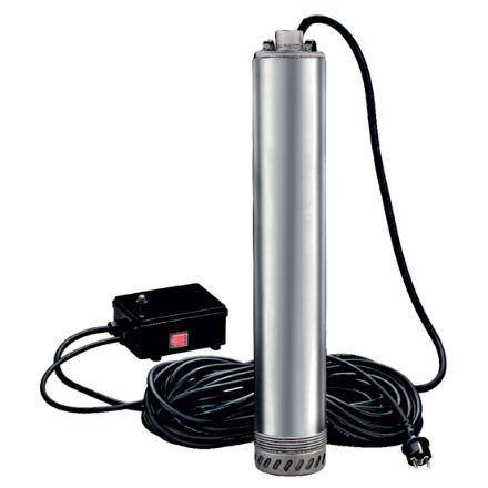 Elettropompa sommergibile  per acque scure 1,00 Kw  1,5 HP