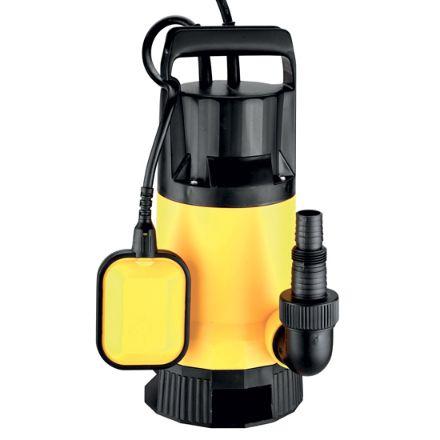 Elettropompa sommergibile per acque scure 900W