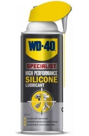 Spray wd-40 lubrificante al silicone specialist ml 400