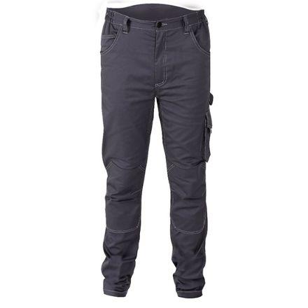 Pantaloni da lavoro lunghi 7830st grigio beta taglia xl