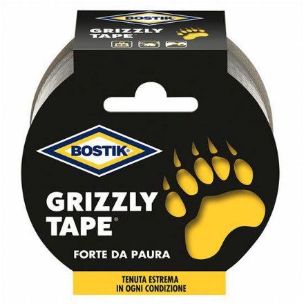 Immagine di Bostik - Grizzly Tape grigio 25mt x 50mm - Nastri per Riparazione