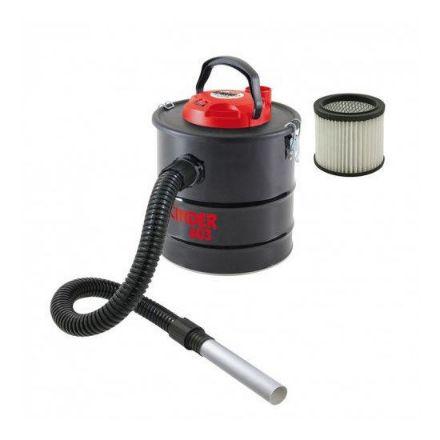 Immagine di Aspiracenere Cinder 603 per stufe camini e barbecue 800w