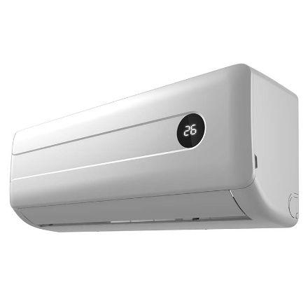 Condizionatore climatizzatore mono inverter 9000 btu pompa di calore
