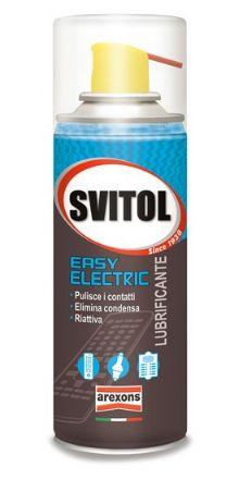 Svitol technik riattivante elettrico  200 ml