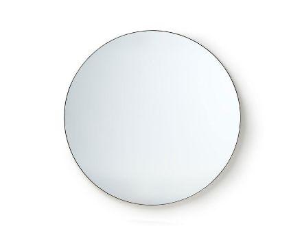 Immagine di Specchio filo lucido 3mm diametro 90 cm