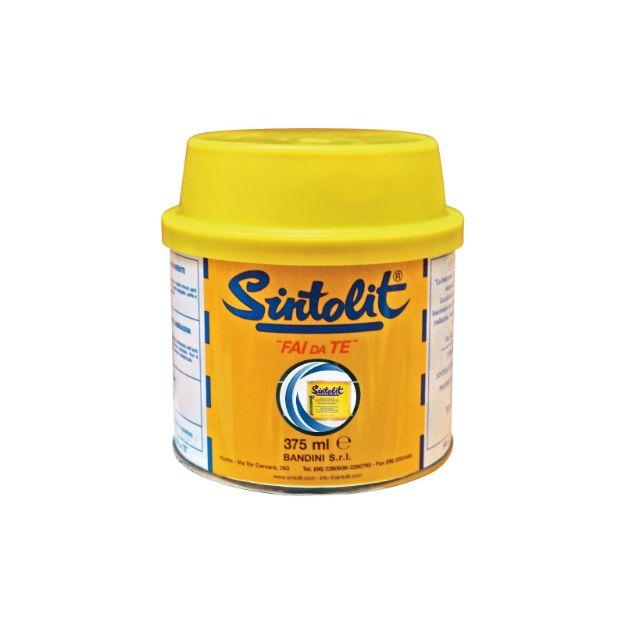 STUCCO SINTOLIT PER METALLO 0,375 L