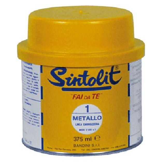 STUCCO SINTOLIT PER METALLO 60 ML