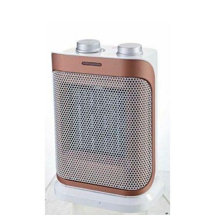 Immagine di Termoventilatore ceramico  potenza 750-1500w